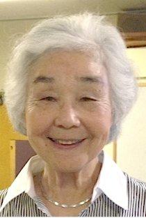 Mrs. Hideko Metaxas